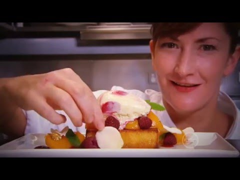 MasterChef Australia Season 2 Episode 14 CHEF CHALLENGE