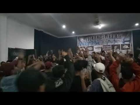Los Bendrong Ft. Es Kopyor - Edan Ra Konangan (Live in Gedung Aula Omah Wedang Rajaku)