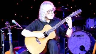 Great British Folk Festival 2014 - Gordon Giltrap - Isabella