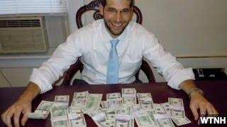 Man Finds $98K In Desk Bought Off Craigslist