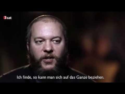 Radical Face - Katrin Bauerfeind Interview