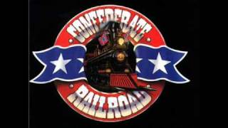 Watch Confederate Railroad Notorious video