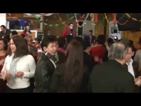 LAO ASSOCIATION BALL SUPPORT SOUTH WAT LAO BUDDHIST TEMPLE PHILLY PA on 12/21/14