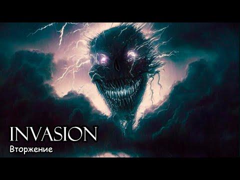 Вторжение / Invasion (2019) Фильм / Movie
