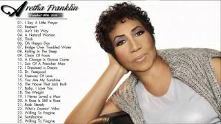 Aretha Franklin Greatest Hits - Best Songs Of  Aretha Franklin (HD/HQ)