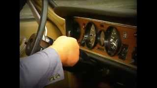 Opel Commodore A 1967 / Historical Footage
