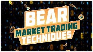 Bear Market Trading Strategies For Beginners