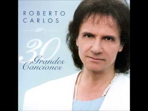 Roberto Carlos - El Gato Que Está Triste Y Azul