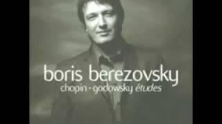 BEREZOVSKY - CHOPIN ETUDE no.1 op.10 C-dur