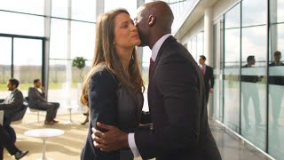 Is It Ok to Kiss Your Colleague on the Cheek?