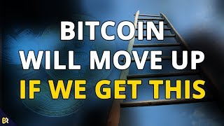 #Bitcoin Will Move to the Upside If We Get This (Technical Analysis)