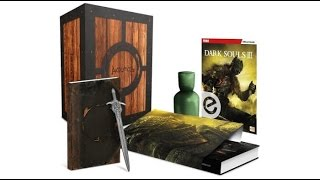 CAUTION ! about the DARK SOULS 3 Estus Flask Edition..(A friendly heads up about the DS3 Collector's Guide Estus Flask Edition because they failed to mention 1 very important detail :(. We are not hating on DS3 nor ..., 2016-02-29T01:00:52.000Z)