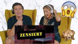 Aaron und ich gucken SE* TAPE - Katja Krasavice I AnikaTeller