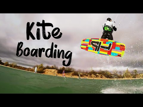 Epic Kitesurfing (GoPro)