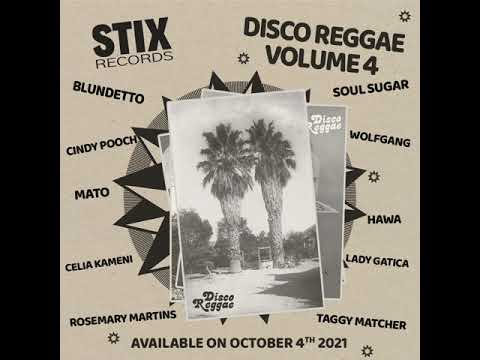 Disco Reggae Vol. 4 (Teaser 2)