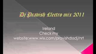 Dj Pravish Electro Vib 2010