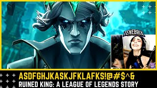 Download Dinka Kay REACTS [LIVE]: Ruined King: A League of Legends Story | Official Announcement Trailer