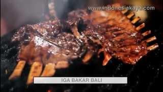 Iga Bakar Bali