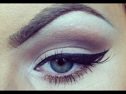 Basic Eyeshadow Tutorial thumbnail