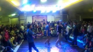 Dance Mafia Crew Vs Tribes Collision squad | Sweat It Out Delhi Vol2 | Techno Kamaal Crew