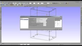 Схемы расстановки крепежа в БАЗИС-Мебельщик