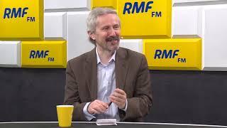 Prof. Chwedoruk: Źródłem problemów Koalicji Europejskiej jest rywalizacja między Schetyną a Tuskiem