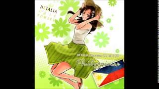 "[APH] Hetalia - ""Piri no Teigi"" - Philippines"