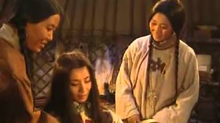 Чингисхан 1-серия.в хорошем качестве.