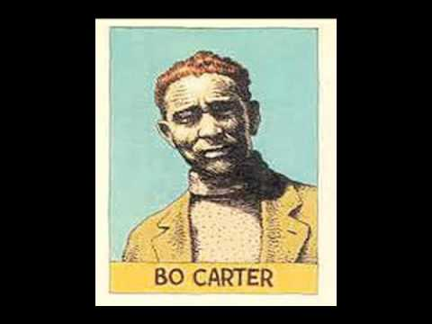 Bo Carter - Your Biscuits Are Big Enough For Me
