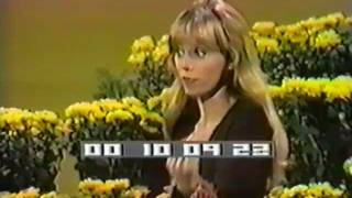 """Jackie DeShannon """"Put A Little Love In Your Heart"""" 1969 U.S. TV"""