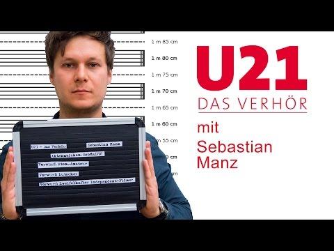 U21 - Das Verhör mit Sebastian Manz