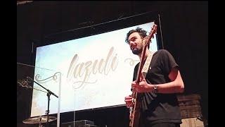 Mers Lacrymales - Lazuli - Live au studio l'Abeille Rôde