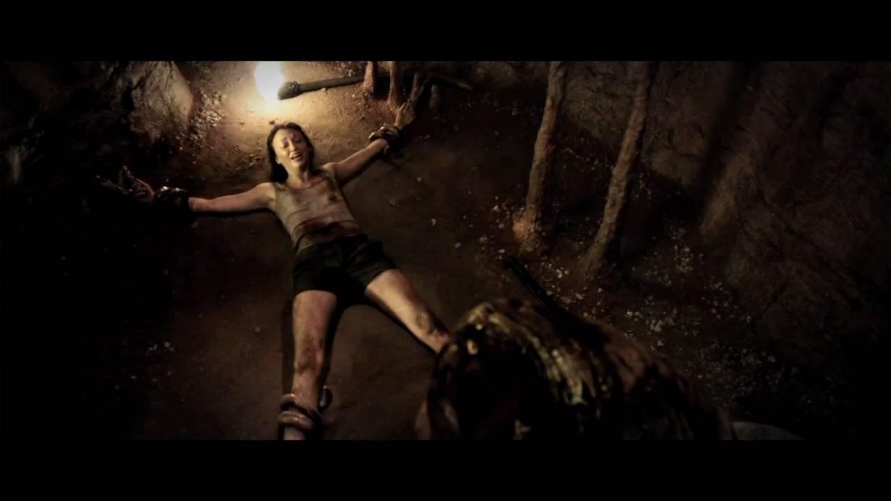 Primal Trailer August 2010 - Youtube-5177