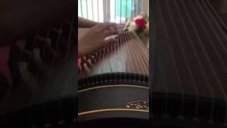 Tương Tư Trong Mưa Gió-Guzheng