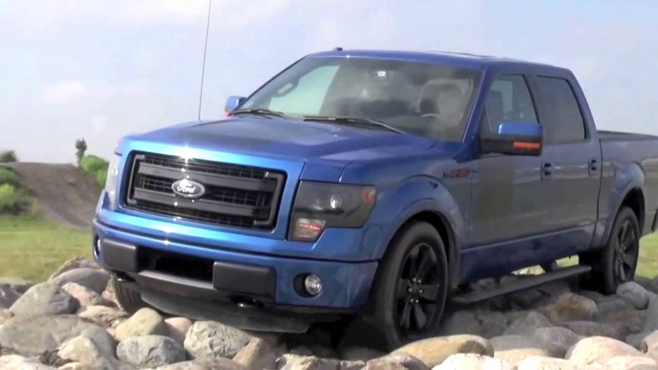 2014 ford f 150 fx4 off road best review youtube. Black Bedroom Furniture Sets. Home Design Ideas