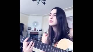 Her Aşk Bir Gün Biter (cover) - Şura Pala