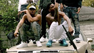 LosDaSavage & BBG Baby Joe - Posted Up (Official Music Video)