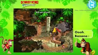 Retro-Time ► Donkey Kong Country #027  [DE/HD] [LPT] - Runde Leben sammeln gehen