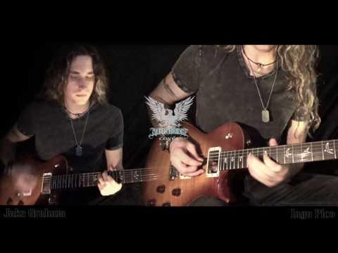 Alter Bridge - My Champion - Cover - Jake Graham & Iago Pico