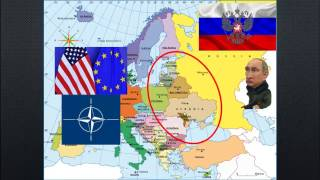 Por que Rusia invadio Crimea