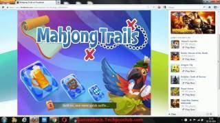 Mahjong Trails Video Tutorial
