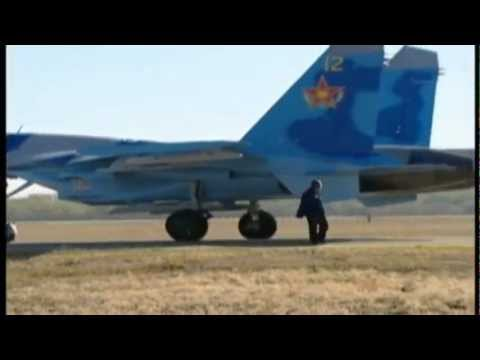 Kazakhstan Air Force