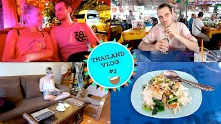 SCHOPPINGRAUSCH? | THAILANDS GRÖßTER MARKT | Thailand Vlog #2