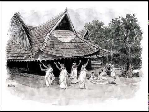 Puthen Thiruvathira Poothiruvathira...By LPR Varma
