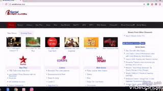 Video 5 best website to watch a Hindi TV serial free online download MP3, 3GP, MP4, WEBM, AVI, FLV Juli 2018