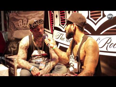 Interview mit Alex von Tattoo Junkies 32