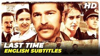 Last Time (Bu Son Olsun)   Turkish Love Full Movie (English Subtitles)
