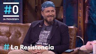 LA RESISTENCIA - Entresijos: Lo de los pendrives   #LaResistencia 27.05.2019
