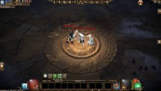 Drakensang Online - SentinelPrime-Tnse-Khazad 50 Lvl Stats 23.02.2017