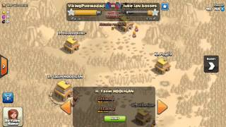 Clash of Clans VikingPurwadadi is Now Arrival